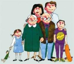 Семейная терапия