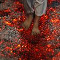 хождения по углям